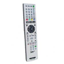SONY REMOTE CONTROL FOR RDR-HXD760